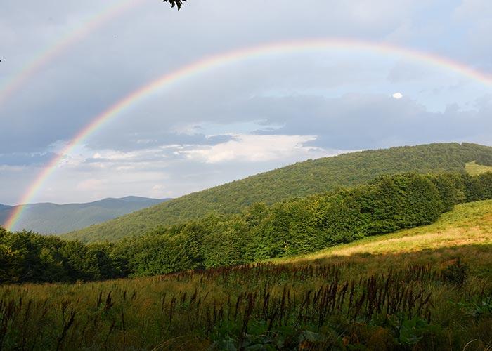 Bukovske Hills