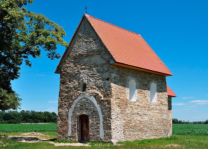 Kopcany Slovakia