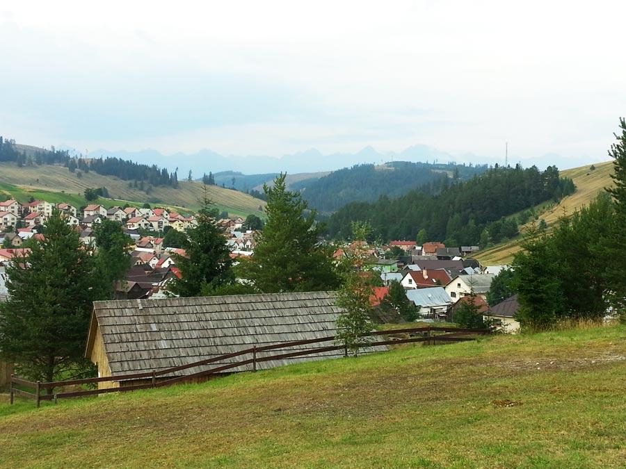 Liptovska Teplicka Nature Trail