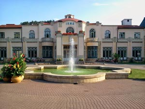 Piestany spa
