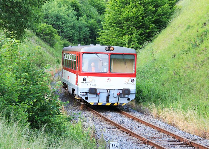 Banska Stiavnica train tours Slovakia