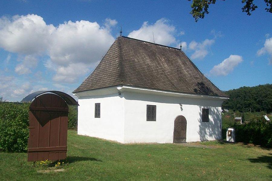 Church in Duzava