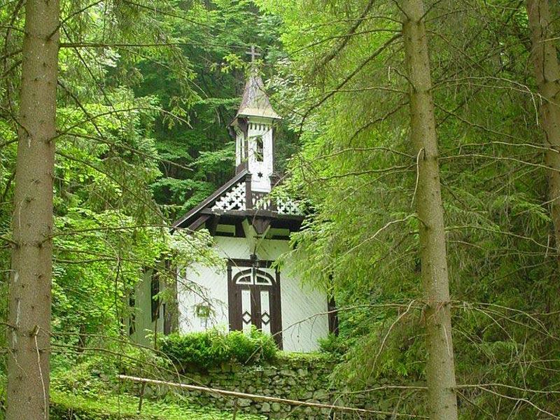Church in Korytnica