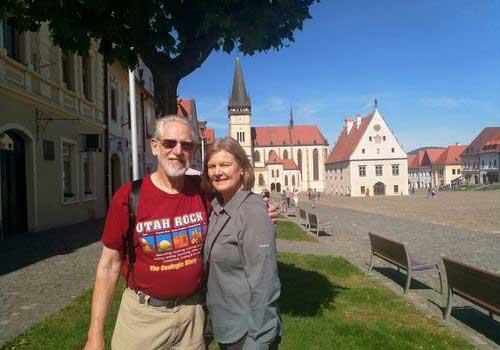 Central Europe Grand Tour