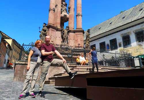 Banska Stiavnica UNESCO Visit