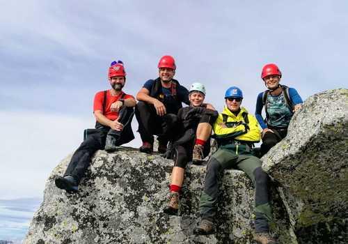 Tatra Mountains Tour