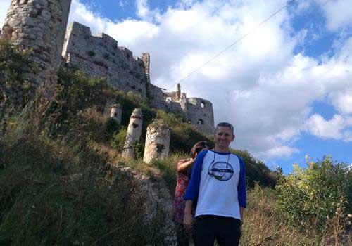 Spis Castle UNESCO Visit