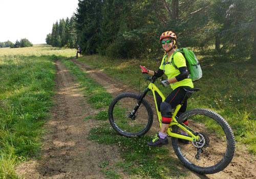 Bike Tour High Tatras