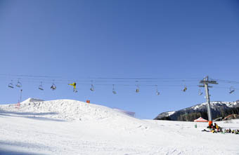 Chairlifts