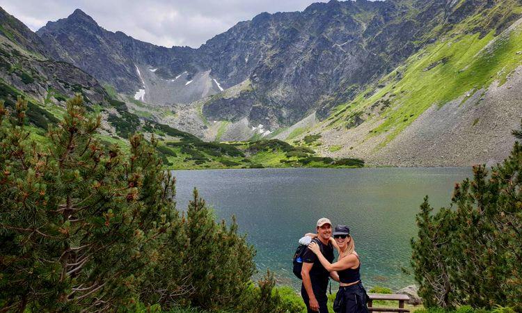 High Tatras