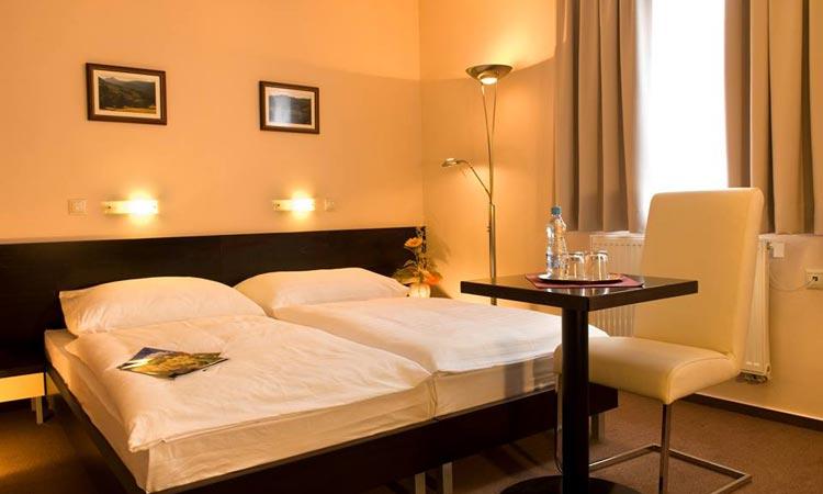 Franko hotel - Zvolen