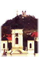 Banska Stiavnica and Antol manor house