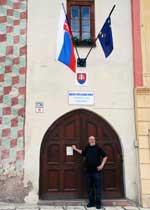 Spisska Sobota Archive, Slovakia